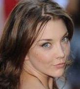 Actor Natalie Dormer