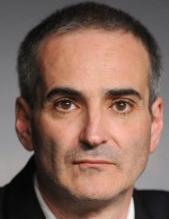Director Olivier Assayas