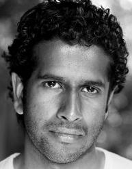 Actor Prasanna Puwanarajah