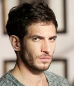 Actor Quim Gutiérrez