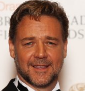 Director Russell Crowe