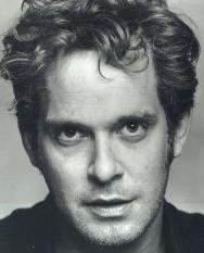 Actor Tom Hollander