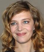 Actor Céline Sallette