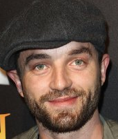 Actor Guillaume Gouix