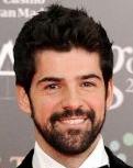 Actor Miguel Ángel Muñoz
