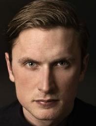 Actor Mikkel Boe Folsgaard