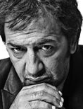 Actor Moussa Maaskri