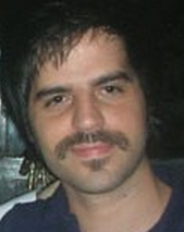 Actor Ernesto Sevilla