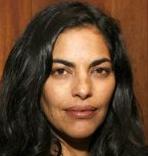 Actor Sarita Choudhury