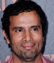 Director Tarsem Singh