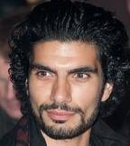 Actor Akin Gazi