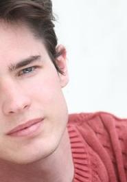Actor Reese Mishler