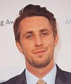 Actor Ryan Shoos