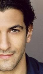 Actor Simon Kassianides