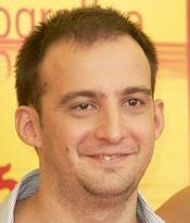 Director Alejandro Amenábar