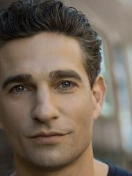 Actor Benjamin Kanes