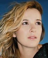 Actor Claire Van Der Boom