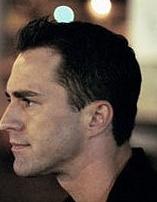 Actor Jon Douglas Rainey