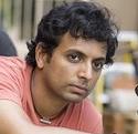 Director M. Night Shyamalan
