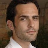 Actor Radivoje Bukvic
