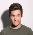 Actor Adam DeVine