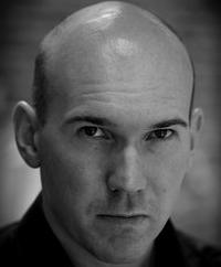 Actor Alex MacQueen