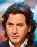 Actor Antonio Garrido