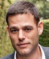 Actor Ivan Sergei