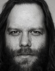Actor Ólafur Darri Ólafsson