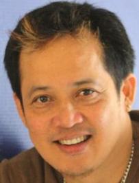 Actor Sahajak Boonthanakit