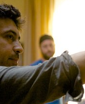 Director Alfonso Gomez-Rejon