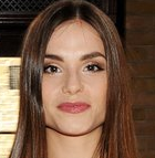 Actor Charlotte Riley