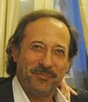 Actor Guillermo Francella
