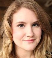 Actor Jillian Bell
