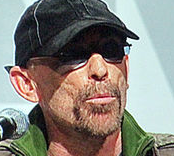 Actor Jackie Earle Haley